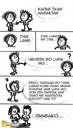 ... Quotes, Tagalog Love Quotes, Pinoy Emo Quotes, Philippine funny