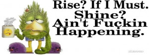 Rise and Shine Facebook Cover