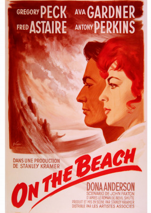 On The Beach (1959)Movie wallpaper high resolution