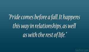 ... this way in relationships, as well as with the rest of life