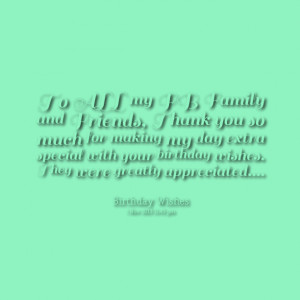 ... quotes for friends and family thank you quotes for friends and family
