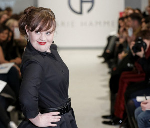 ... Model With Down Syndrome To Walk The Runway At New York Fashion Week