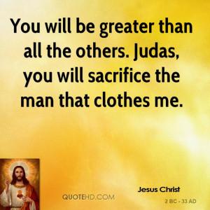 jesus sacrifice quotes quotesgram