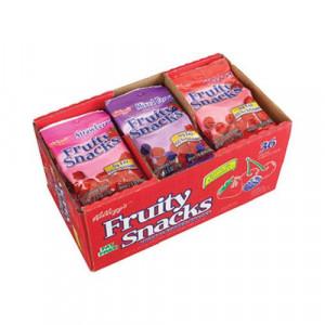 Kellogg Fruit Snacks Special