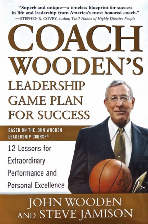 America ' s Favorite Coach Wooden Quotes