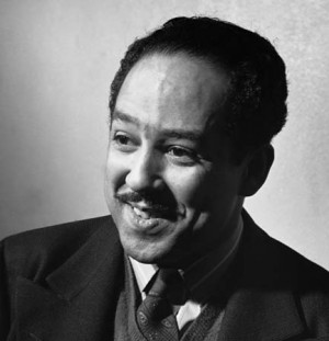 Langston Hughes (poet, playwright and author)