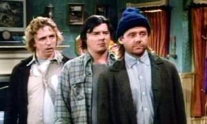 Larry, Darryl and Darryl