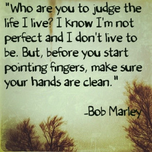 Dirty quotes, best, sayings, fun, bob marley