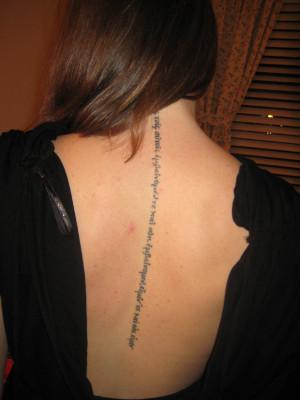 philosophy tattoos