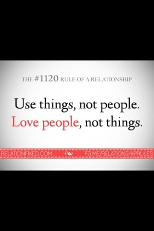 the 558 rule of a relationship
