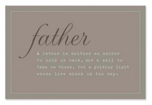 Father, dad, quotes, sayings, define, meaning