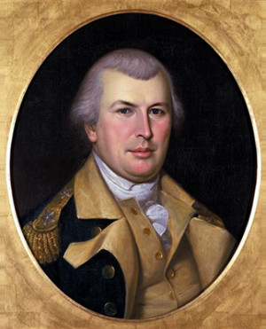 General Nathanael Greene's Hat