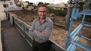 Troy Duffy Silverstone Developments