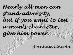 Adversity quotes by famous people