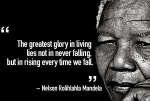 Nelson Mandela Inspirational Quotes Invictus ~ zindagi365.com: Nelson ...