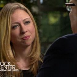 USA: Chelsea Clinton Takes Pastor Rick Warren to Task Over Marriage ...