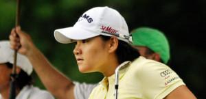 Yani Tseng leads LPGA