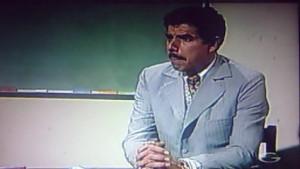 Chavo Del Ocho 1975 Funny Moment Godinez Whistling Professor