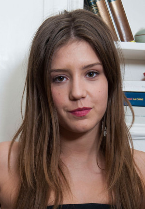Adele Exarchopoulos Blue Is the Warmest Color