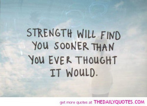 Quotes About Strength And Life Life quotes · motivational