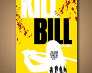 KILL BILL Movie