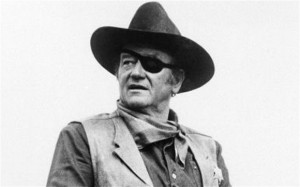 What's Your Favorite Film Starring the Duke?