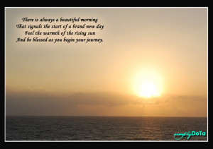 Beautiful Tuesday Morning Quotes