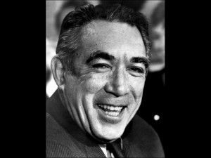 Anthony Quinn Movies