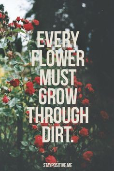 through tough time. I may get this quote tattooed on me; the quote ...