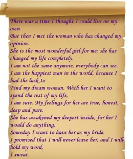 Love Poem For Her For Him For Her That Make Her Cry In Hindi Tumblur ...