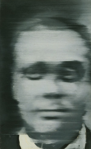 Gerhard Richter People