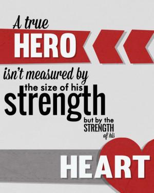 disney hercules.. inspirational hero quote.. digital download