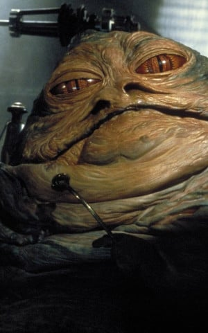 Jabba The Hutt Quotes....