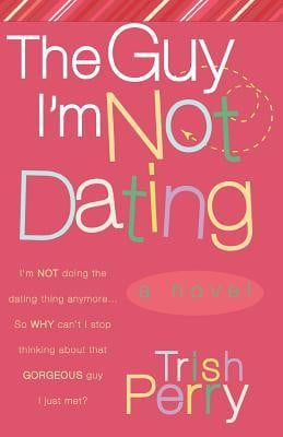 The Guy I'm Not Dating