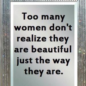 Too many women …