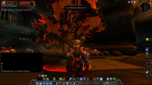 world of warcraft warlords of draenor beta new npc models