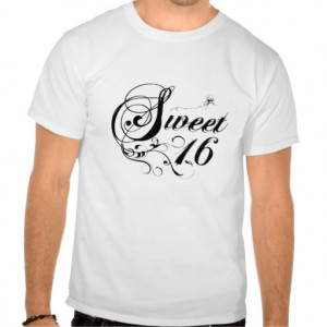 Sweet Sixteen (16) Quotes
