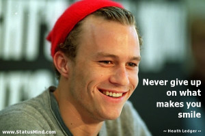 Heath Ledger Quotes Image Search Results Picture