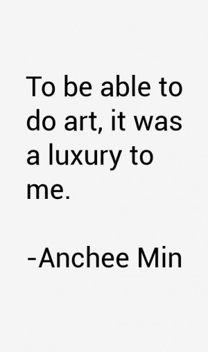 Return To All Anchee Min Quotes