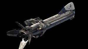 battlestar galactica colonial warships