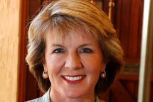 Julie Bishop's Profile