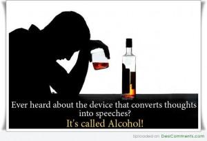 Alcohol Pictures, Images, Scraps for Orkut, Myspace
