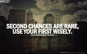 life quotes kushandwizdom second chances life quotes