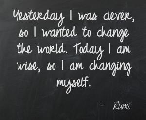 Ready to change? Get a free Transformational Change Starter Kit: http ...
