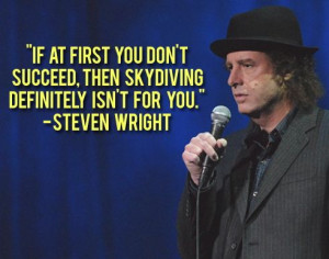 The 27 Most Clever #Steven #Wright #Quotes You'll Ever Read