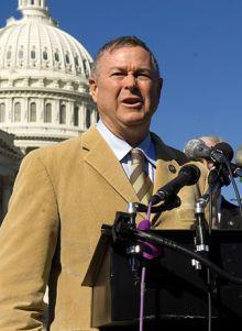 introducedby Republican congressman Dana Rohrabacher, which calls