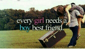 And u r the BESTEST boy best friend ever ♥♥♥