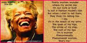 Maya Angelou Poems. Mother's Day Quotes Maya Angelou . View Original ...