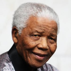 Photo de Nelson Mandela à l'hôpital, un état de santé inquiétant ...