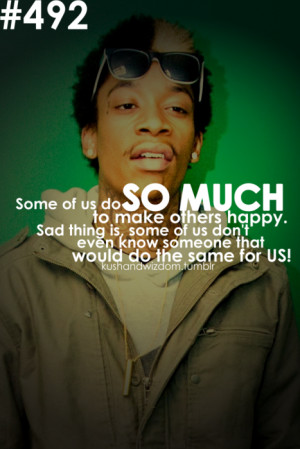 quotes about friends wiz khalifa great minds quote wiz khalifa quotes ...